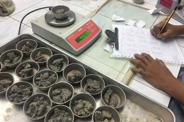 SOIL TESTING (MOISTURE CONTENT)-min
